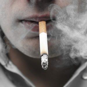 cigaretový dým - zákaz kouření v restauracích